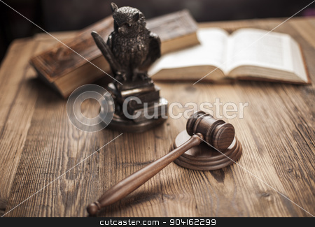 Law and justice concept, legal code stock photo, Law and justice concept, legal code by Sebastian Duda
