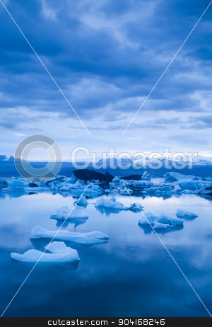 Lake iceland, bright colorful vivid theme stock photo, Lake iceland, bright colorful vivid theme by Sebastian Duda