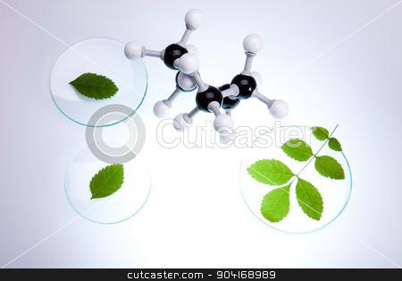 Laboratory, bio organic modern concept stock photo, Laboratory, bio organic modern concept by Sebastian Duda