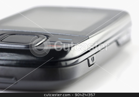 pims_20080927_sa0121 stock photo, Close-up of a mobile phone by imagedb