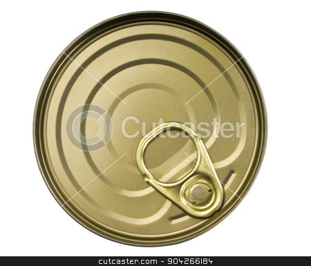 pims_20090718_as0659.JPG stock photo, Close-up of a metal container by imagedb