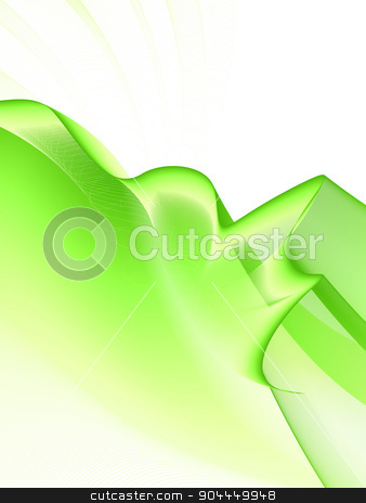 abstract vector background stock vector clipart, abstract fantasy composition, empty space for text by Galina Pankratova