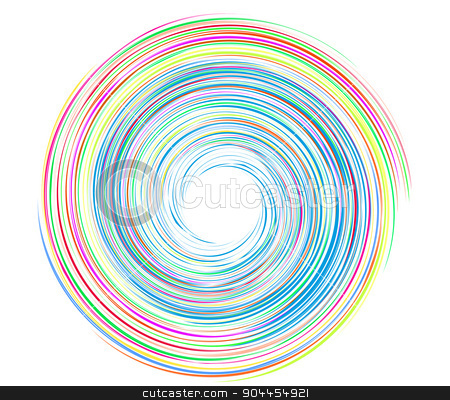 Whirlpool carnival vector stock vector clipart, Whirlpool carnival vector,background in round shape.Wave ornate background.Abstract background wave.Isolated vortex on background. by Pavel Skrivan