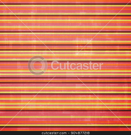 latin stripes stock vector clipart, colorful, striped background with vintage, weathered surface. vector fashion wallpaper design by metrue