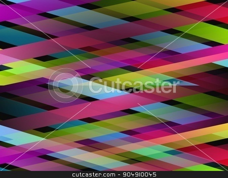 abstract background stripes stock photo, abstract background stripes by KANZA