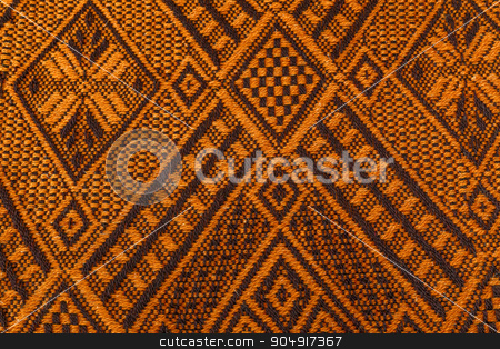 fragment of canvas,brown stock photo, fragment of canvas from a rough wool,brown by ires007