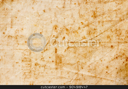texture of dirty and crumple paper stock photo, The texture of dirty and crumple old paper by stockdevil