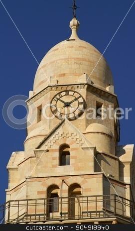 Jerusalem church stock photo, Holy churches - Old City, Jerusalem by Pavel Bernshtam