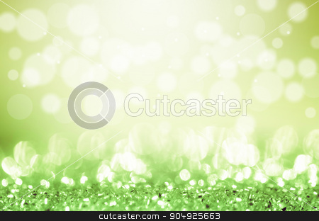green and yellow light tones abstract background. stock photo, bokeh in green and yellow light tones abstract background. by Miss. PENCHAN  PUMILA