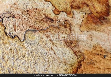 Wooden Background stock photo, Wooden Background by Sergej Razvodovskij
