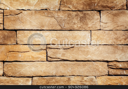 Stone Background stock photo, Stone Background by Sergej Razvodovskij