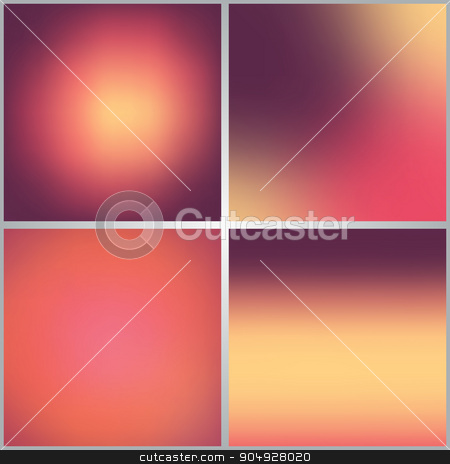 Vector illustration of abstract background mesh stock vector clipart, Vector illustration of abstract background mesh. Stock vector by Amelisk