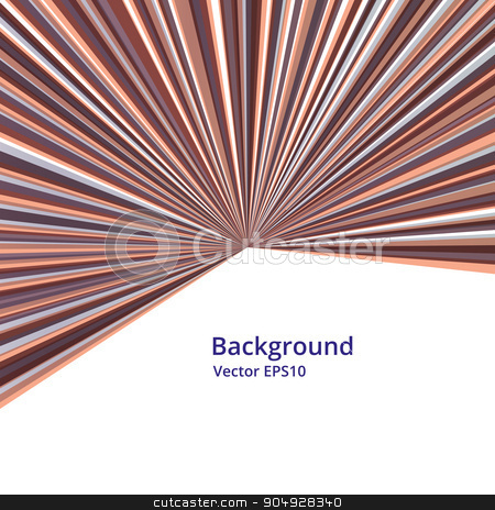 Vector illustration of abstract background stock vector clipart, Vector illustration of abstract business background. Stock vector by Amelisk