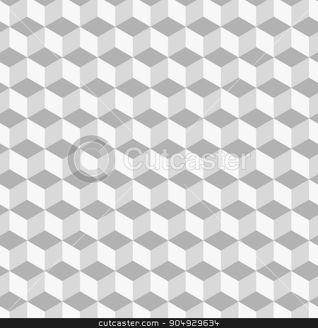 Stock Vector 3d background of cubes stock vector clipart, Stock Vector 3d background of cubes. Stock vector by Amelisk