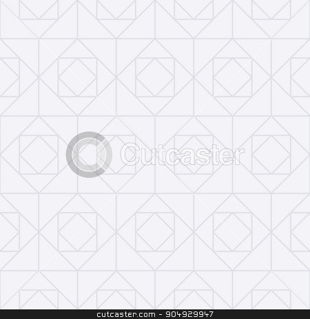 Vector illustration of a seamless pattern stock vector clipart, Vector illustration of a seamless pattern of squares. Stock vector by Amelisk