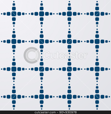 Vector illustration of a seamless pattern squares. stock vector clipart, Vector illustration of a seamless pattern of squares. Stock vector by Amelisk