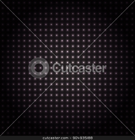 Darken shades dotted stock vector clipart, Darken shades dotted seamless pattern for backdrop by Anastasiya Ramanenka