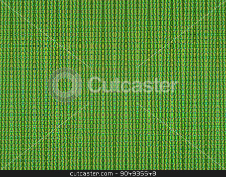 green abstract texture stock photo, green abstract texture with greenish stripes by Alexander Matvienko