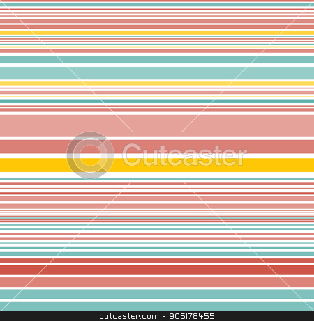 Comic book speed vertical lines background set stock vector clipart, Comic book speed horizontal lines background set. Good for banners, covers and stickers. Colorful stripes pink, yellow, blue by T-flex