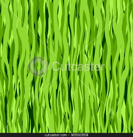 Abstract Line Green Pattern. stock vector clipart, Abstract Line Green Pattern. Elegant Vertical Background by valeo5