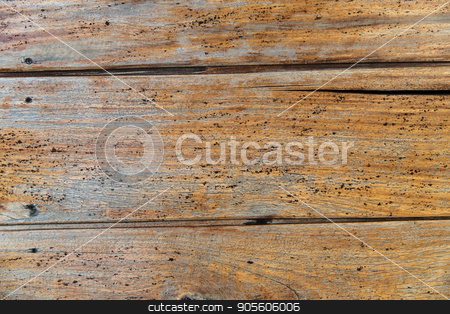old wooden boards background stock photo, backgrounds and texture concept - old wooden boards of fence or wall by Syda Productions