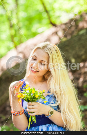 proposal, holidays, jewelry and people concept - close up of happy woman with engagement ring in the park stock photo, proposal, holidays, jewelry and people concept - close up of happy woman with engagement ring in the park by Satura86