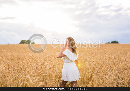 Quiet, secret and trust concept. Woman hand with silence sign symbol on nature stock photo, Quiet, secret and trust concept. Woman hand with silence sign symbol on nature by Satura86