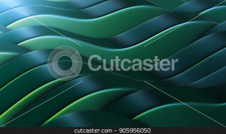 3D rendering Green abstract fields vj Loop stock photo, 3D rendering Green abstract fields vj glamour watch 4k by bigcity31