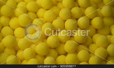 Sweet lemon candy Mixed of Snack Sugar background stock photo, Sweet lemon candy Mixed of Snack Sugar background. by petr zaika