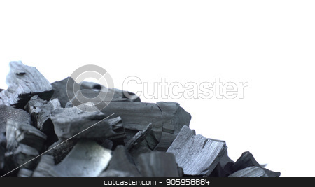 close up Black charcoal background stock photo, close up Black charcoal background. by petr zaika