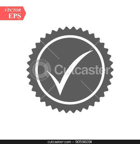 Guaranteed Icon. Professional, pixel perfect icons optimized for both large and small resolutions. EPS10 stock vector clipart, Guaranteed Icon. Professional, pixel perfect icons optimized for both large and small resolutions. EPS 10 by elnurbabayev