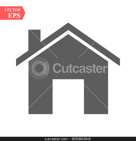home icon vector, solid logo, pictogram isolated on white, pixel perfect symbol illustration stock vector clipart, home icon vector, solid logo, pictogram isolated on white, pixel perfect symbol illustration eps10 by elnurbabayev