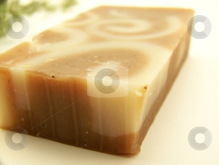 Soap bar stock photo,  by Jill Oliver
