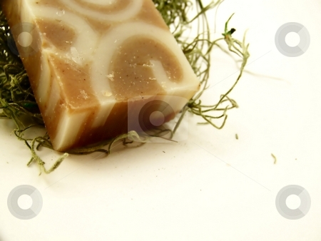 Soap stock photo,  by Jill Oliver