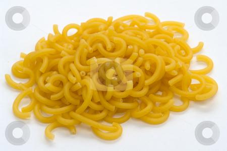 Gabel Spaghetti stock photo, Gabel Spaghetti by Wolfgang Heidasch