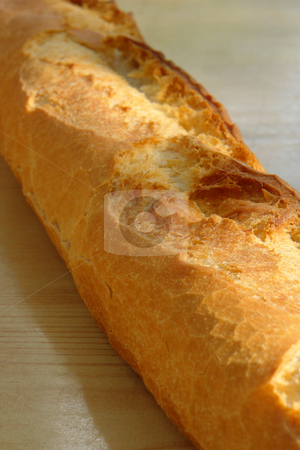 Baked bread stock photo, Urlaub Sommer 2006 by Wolfgang Heidasch