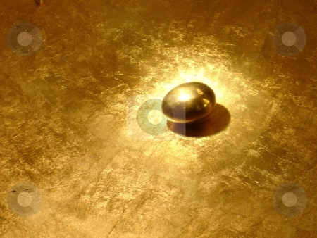 Golden egg stock photo,  by E Tsukamoto