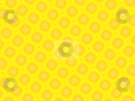 Yellow background stock photo, A illustration of a stylish yellow background by Markus Gann