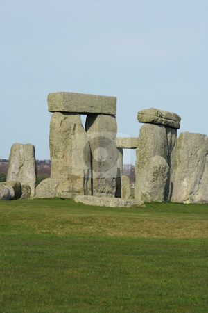 Magical stonehenge stock photo, A Photograph of the magical stonehenge by Markus Gann