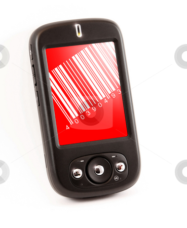 Smart phone stock photo, A photography of a smart phone ppc by Markus Gann