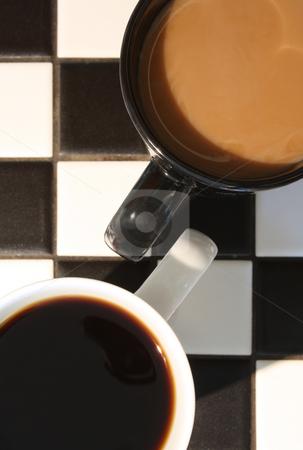 Retro Coffee stock photo,  by Jessica Tooley