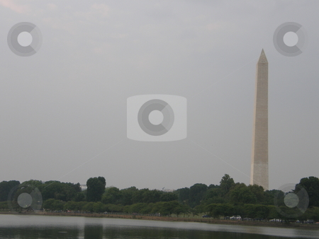 Washington Monument stock photo, Washington Monument in Washington DC by Ritu Jethani