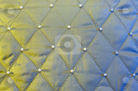 Textile Background. stock photo, Abstract Textile Background. by Andy Dean
