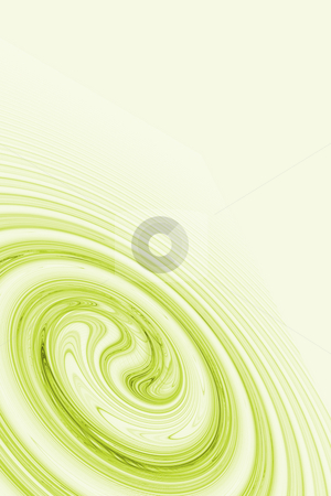 Background abstract design stock photo, Abstract fractal render in an elegant design for using as a background by Ivan Montero
