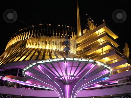Casino de Montreal in Canada stock photo, Casino de Montreal in Canada by Ritu Jethani