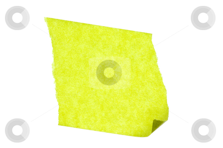 Blank paper stock photo, Image of a blank piece of paper ready to edit by Ivan Montero