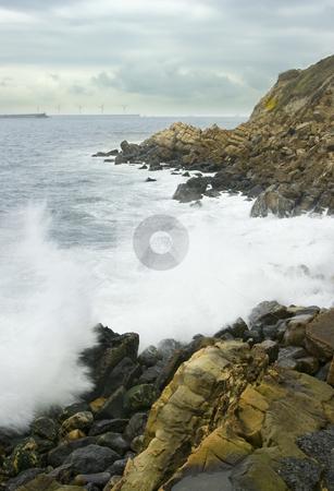 Sea stock photo,  by Ivan Montero