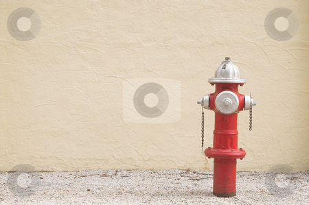 Fire Hydrant stock photo, A fire hydrant used for fighting fires. by Robert Byron