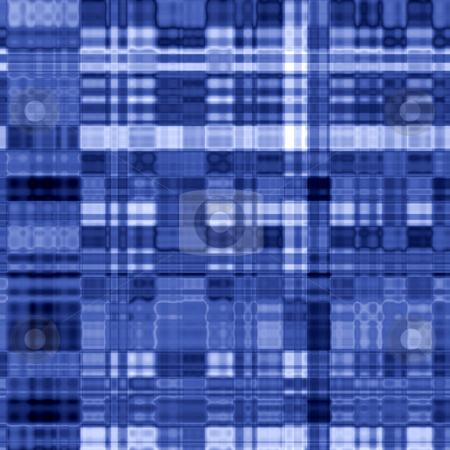 Abstract blue pattern background. stock photo, Abstract blue pattern background. by Stephen Rees