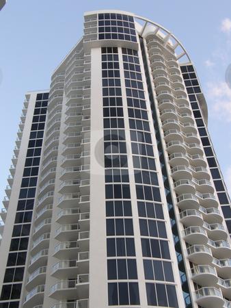 Skyscraper in Miami, Florida stock photo,  by Ritu Jethani